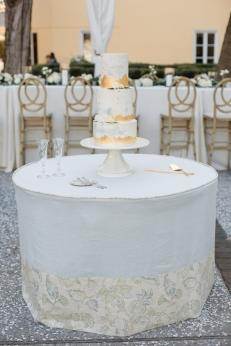Cake Linen