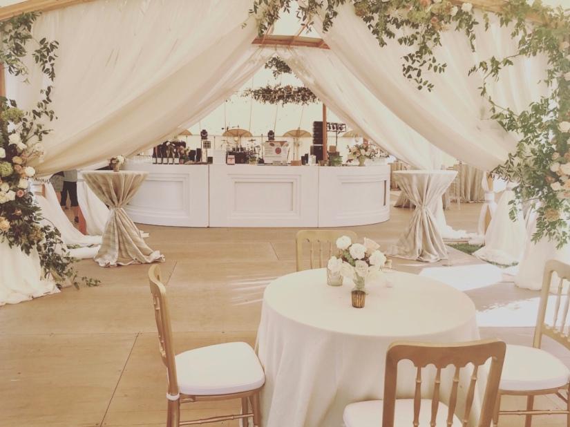Greenville Wedding
