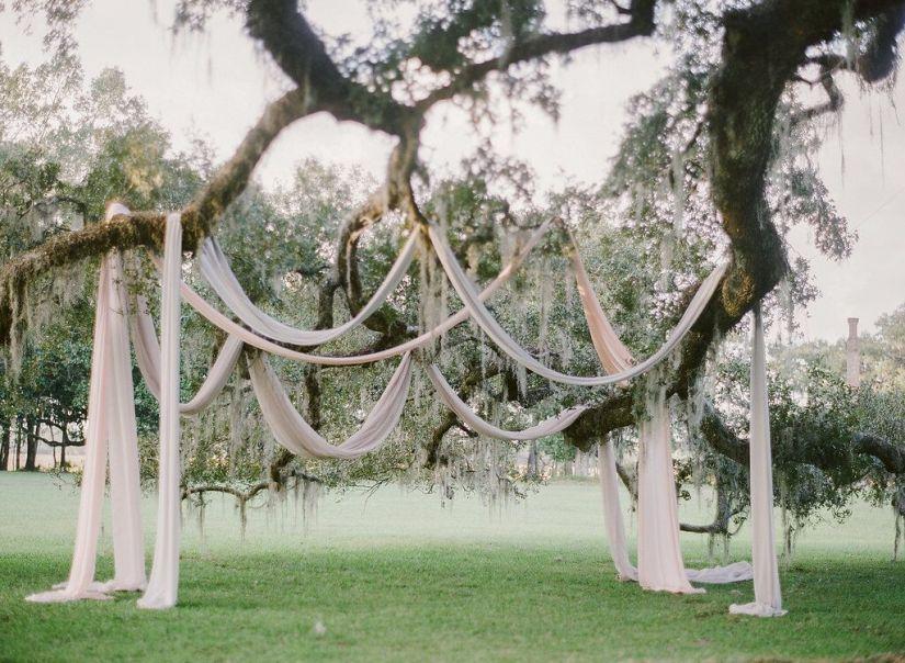 Runnymede Tree Drape