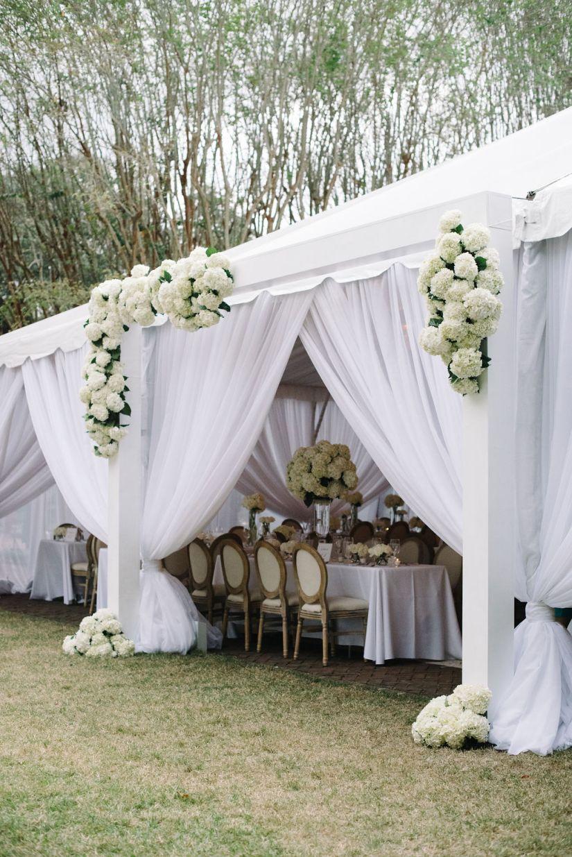 Thomas Bennett House Wedding